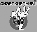 Ghostbusters II title screenshot