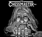 New Chessmaster, The title screenshot