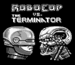 RoboCop vs. The Terminator title screenshot