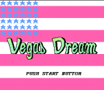 Vegas Dream title screenshot