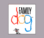 Family Dog title screenshot