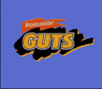 Nickelodeon GUTS title screenshot