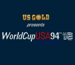 World Cup USA '94 title screenshot
