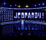 Jeopardy! title screenshot