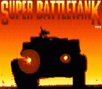 Super Battletank title screenshot