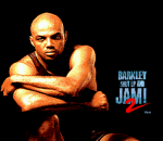 Barkley Shut Up and Jam! 2 title screenshot