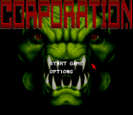 Corporation title screenshot