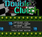 Double Clutch title screenshot