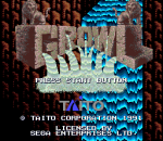 Growl title screenshot