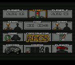 Lotus II title screenshot