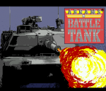 M-1 Abrams Battle Tank title screenshot