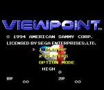Viewpoint title screenshot