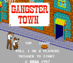 Gangster Town title screenshot