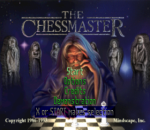 Chessmaster 3-D, The title screenshot