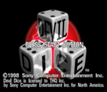 Devil Dice title screenshot
