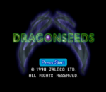 Dragon Seeds title screenshot