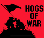 Hogs of War title screenshot