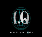I.Q - Intelligent Qube title screenshot