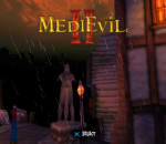 MediEvil II title screenshot