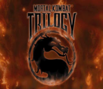 Mortal Kombat Trilogy title screenshot