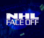 NHL Face Off title screenshot