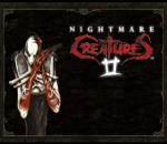 Nightmare Creatures II title screenshot
