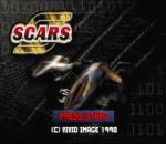 S.C.A.R.S. title screenshot