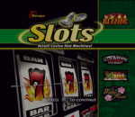 Slots title screenshot