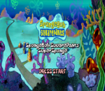 SpongeBob SquarePants - SuperSponge title screenshot