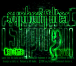 Syphon Filter title screenshot