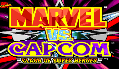 Free Online Marvel Vs Capcom Game 70